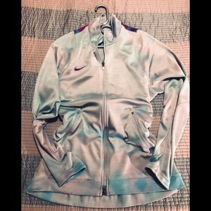 Nike Drift Tie Dyed Jacket